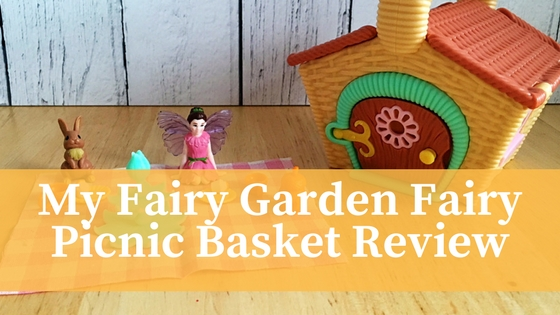 Fairy basket feature