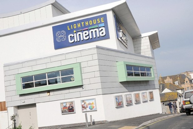 Newquay Cinema