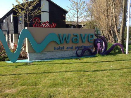 *Review* Wave Hotel, Butlins Bognor Regis