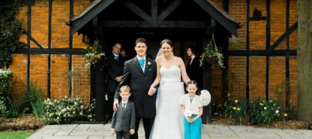 Our Wedding Day – The pictures and a little story