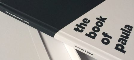 *Review* The Book of Everyone Wedding Book