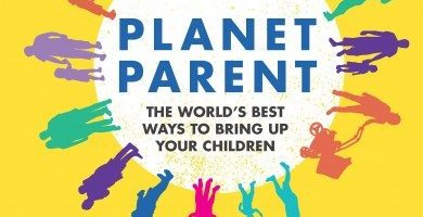 *Prize Draw* Win a copy of Planet Parent
