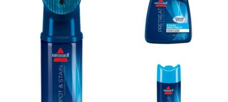 *Prize Draw* Bissell cleaning solutions bundle