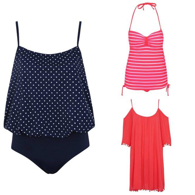 Asda Swimwear