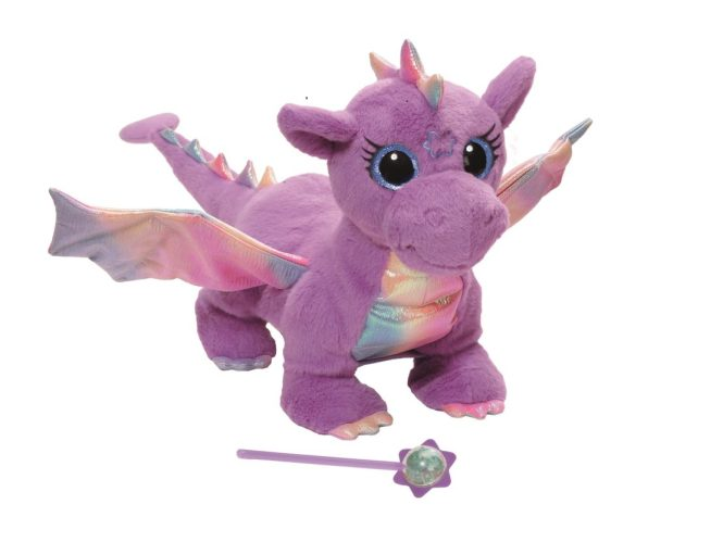BABY born® Interactive Wonderland Dragon