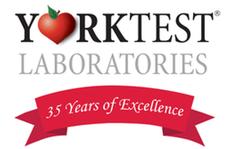 *Review* YorkTest FoodScan Junior Programme