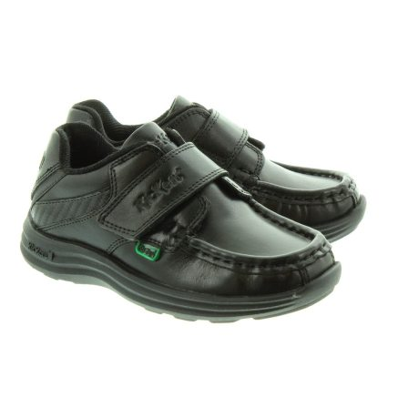 Back to school with Jake Shoes