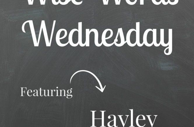 WWW Hayley