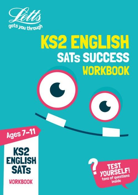 Letts are here to help with their Key Stage 2 Revision Guides