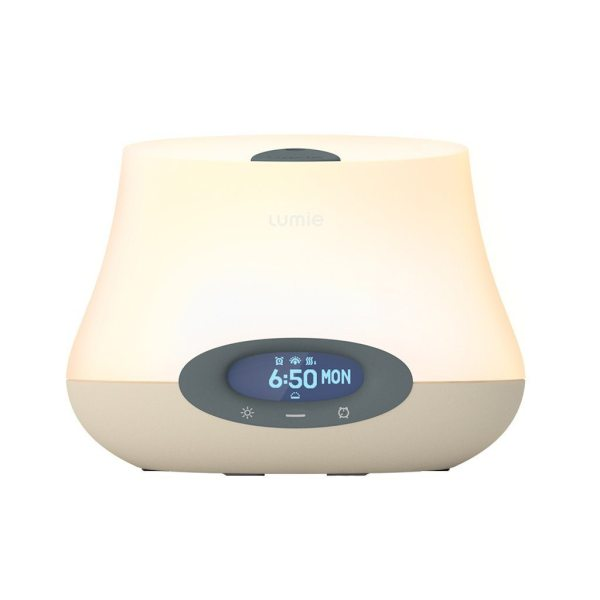 Bodyclock IRIS 500 from Lumie 2