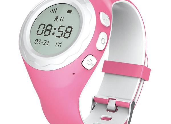 WATCHU GPS Tracking Smart Watch For Kids