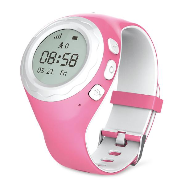 WATCHU GPS Tracking Smart Watch For Kids