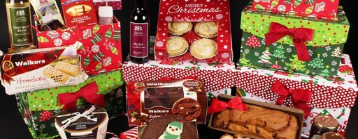 *Prize Draw* Christmas Party Parcels