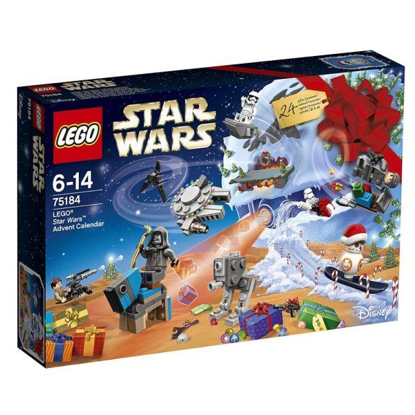 Lego Star Wars Advent