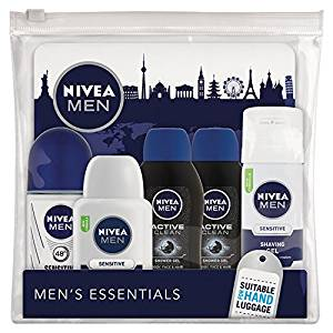 Christmas gift guides 2017 – Men's Nivea