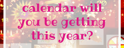 Which advent calendar will you be getting this year?