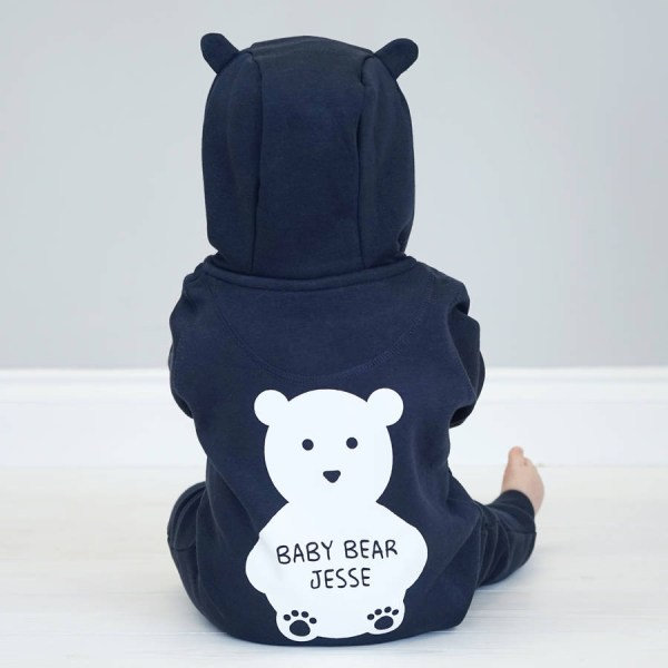 Baby Bear Onesie from Sparks Clothing