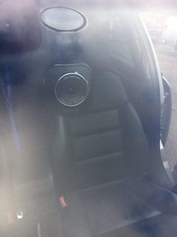 Philips GoSure ADR620 Dashcam #Review #Cars