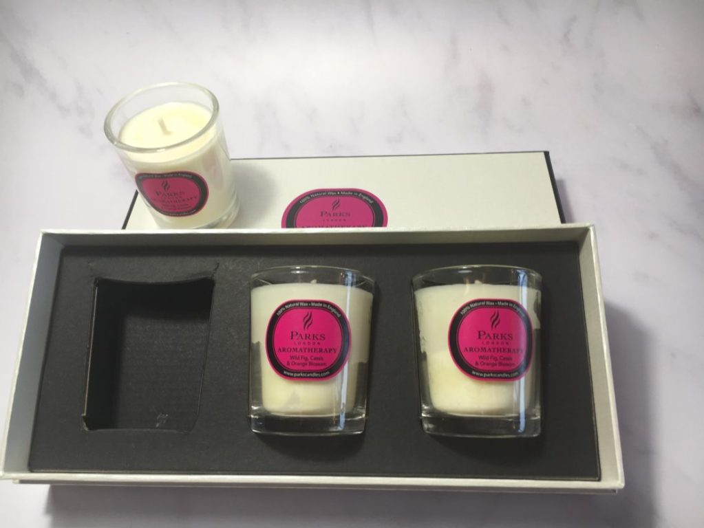 Mother's Day - Parks Candles London
