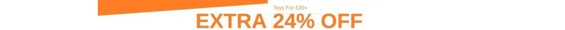 *Review* Stocking up on toys from Poundtoys.com