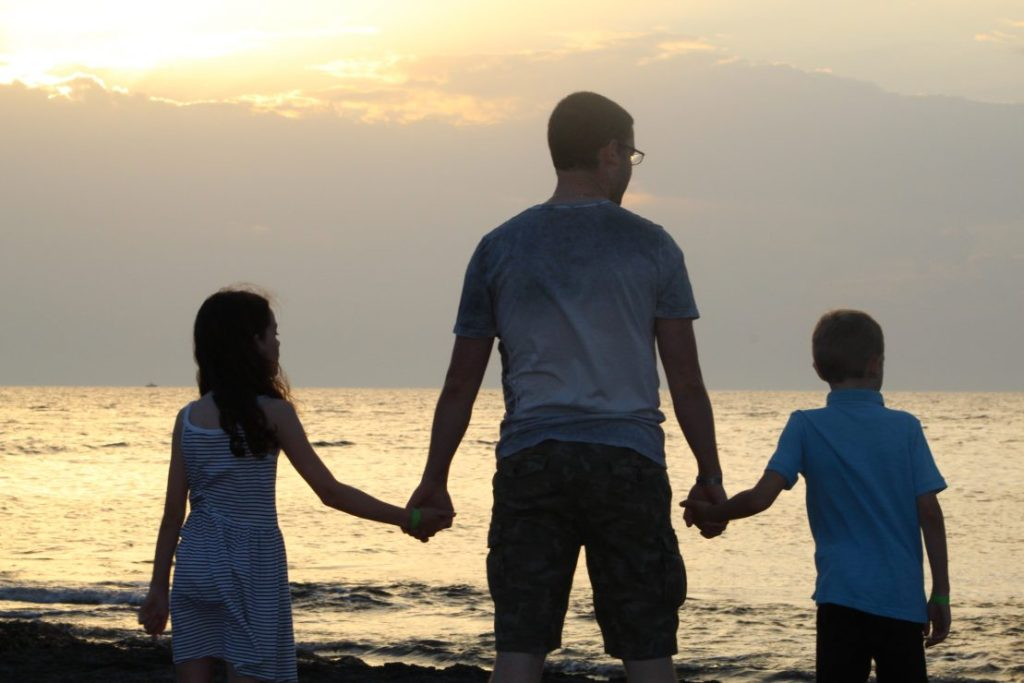 Our family travel plans for the next 5 years