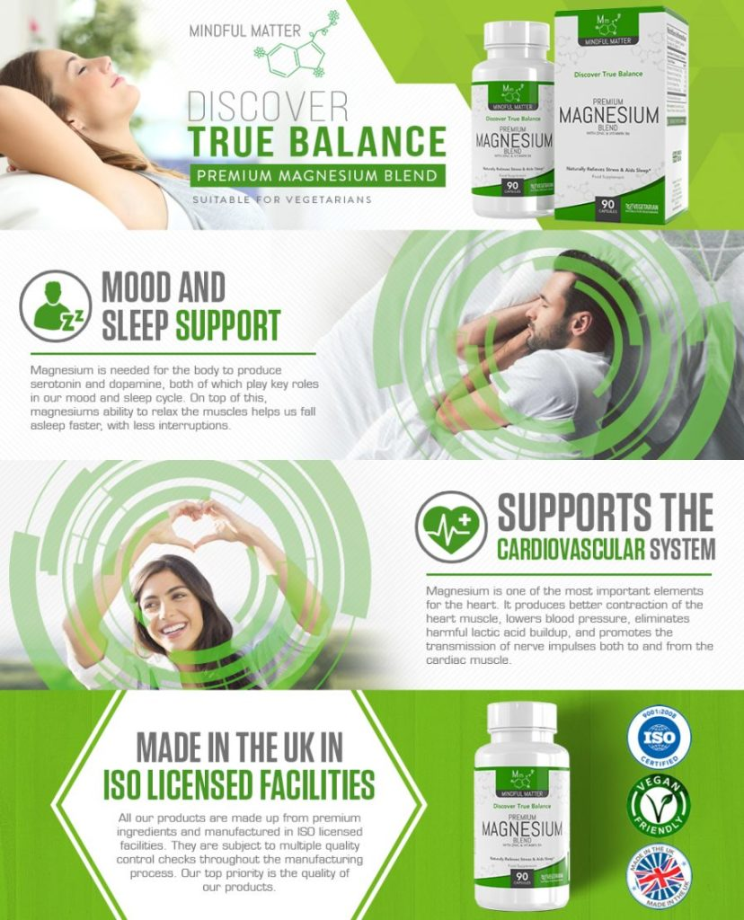 Calming the mind & helping sleep – the natural way