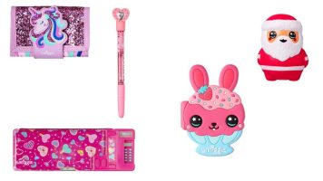 *Prize Draw* A bundle of goodies from Smiggle