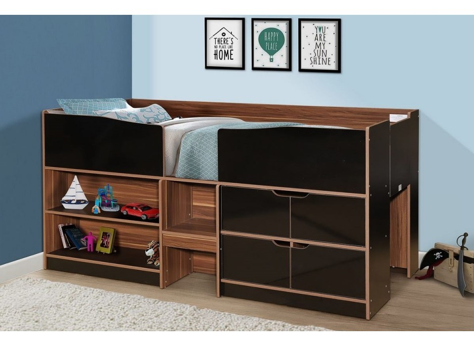 What's the best kids' bed