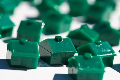 Why You Should Work for a Better Mortgage