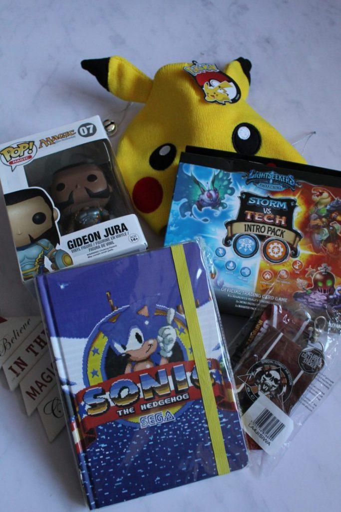 Christmas gift ideas for children