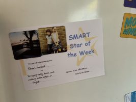 The Ordinary Moments #3 – Smart Star