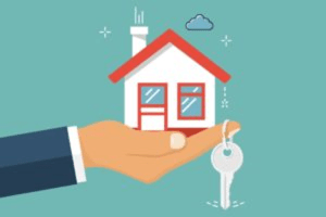 Creating a passive income from properties and funds