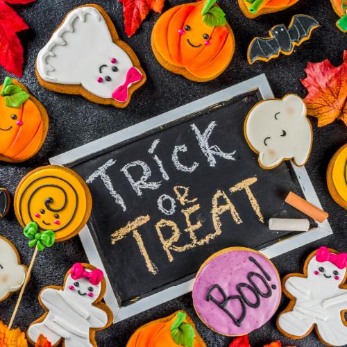5 fun Halloween recipes to try