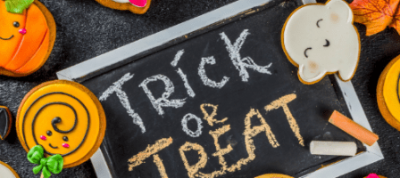 5 fun Halloween recipes to try