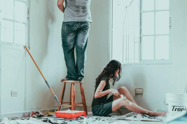 5 Ways To Make Your Home Makeover That Much Easier