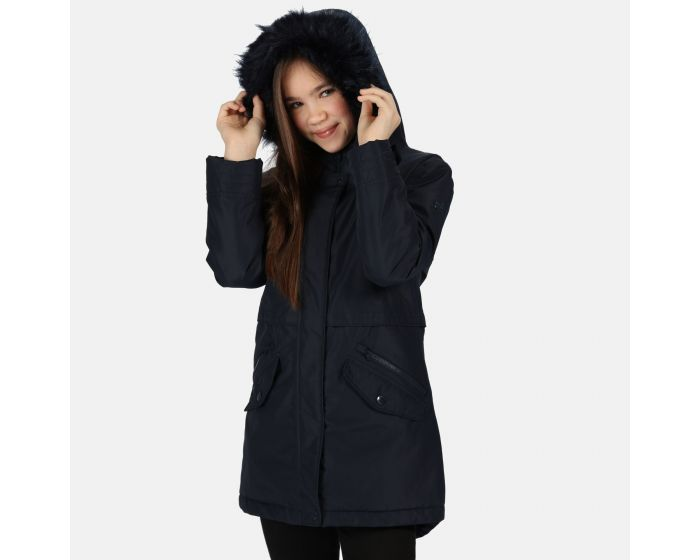 Keeping the whole family warm and dry this winter with Regatta