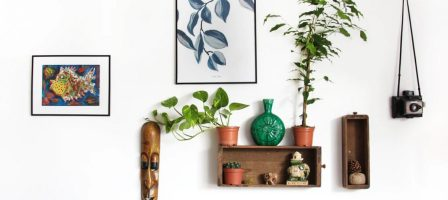 Decorating Tips To Help You Personalize Your Family Home