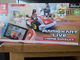*Review* Mario Kart Live: Home Circuit