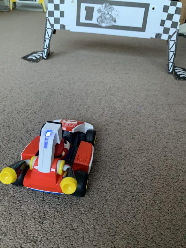Review - Mario Kart Live: Home Circuit