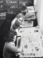 Why Newspapers Make Great Lockdown Gifts