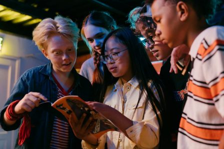 Get Your Teens Outside: 4 Fun Activities for 2021