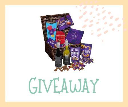Win a Cadbury Chocolate and Wine Hamper worth £50