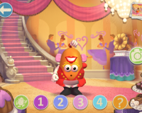 Mr Potato Head App6