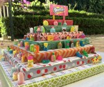 Make a Shopkins Display Stand