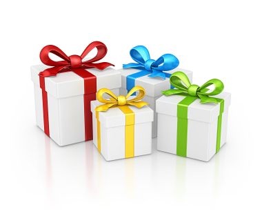 Tips on affording and buying birthday or christmas presents for children