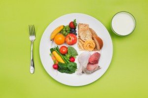 Healthy Eating For Families