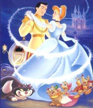#DoSomethingYummy: A Warning From My Childhood: The Cinderella Complex