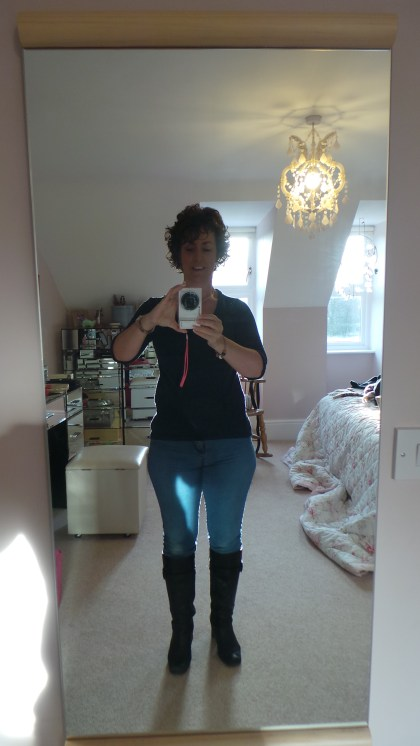 Weight Loss Diary Boots Photo