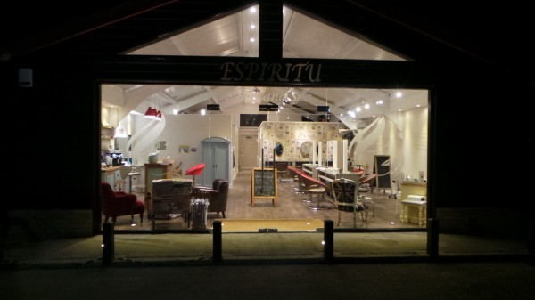 Espiritu Hair Beauty Salon