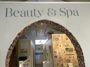 Hair Beauty Salon & Spa